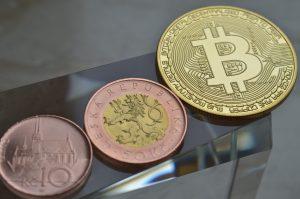 Konkurrenz für Bitcoin Billionaire steht in den Startlöchern